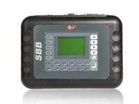 Wholesale Professional silca SBB Auto Key Programmer V33 V33 Immobilizer Tool For New Key Multi Vehicle