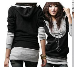 Discount Thin Black Hoodies Woman | 2017 Thin Black Hoodies Woman ...