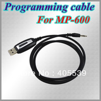 Wholesale programming cable for MP Mobile Transceivers for TYT TH transceiver