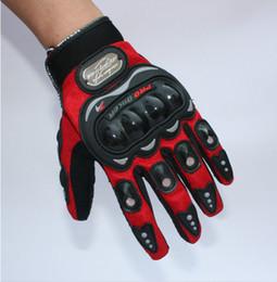2016 NEW PRO-BIKER full finger knight gloves bike gloves ride motorcycle gloves motorbike gloves Moto racing gloves