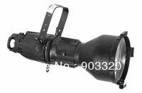 Wholesale Halogen Lamp HPL575W W Degree Len Profile Light TV Studio Light Stage Effect Light