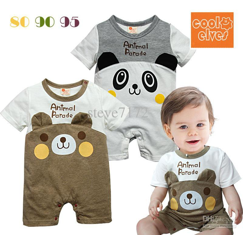 Cute Clothes For One Month Baby Boys Baby Clothes Boys Rompers