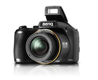 Wholesale Send free Hongkong Post the latest BenQ GH650 million pixels times optical zoom telephoto