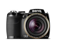 Wholesale BenQ GH700 megapixel optical zoom COMS telephoto digital camera