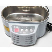 Wholesale New Creative Professional Ultrasonic Cleaner For Jewelry Glasses Circuit Board