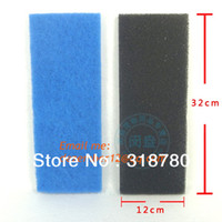Wholesale Aquarium Fish Tank Carbon Filter Sponges Foam Pad Bio Biochemical Sponge Filters