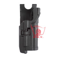 Wholesale SERPE Style Auto Lock Duty Holster With BLACKHAWK Light F USP GLOCK P226