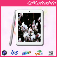 Wholesale 9 inch ainol novo Spark dual camera quad Core retina x1536pixpix tablet pc
