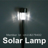 Wholesale solar light Lawn Light Solar lighting solar garden lamp HG981