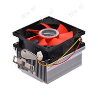 Wholesale HF K818 cm Fan AMD Socket AM2 Processor AMD Athlon64 CPU Radiator CPU Fan