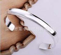 Gift american deals - Deal Jewelry Cuff Bangles Bracelet Silver Cuff Bangle F67