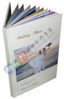 Wholesale 10x10 inch sides Hard Cover Albums Photo albums photo books Wedding albums Flush mount albums