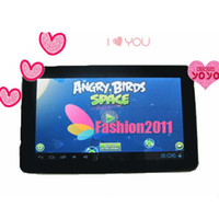 Hot!! 9inch Allwinner A13 Android 4. 0 512M 8GB Tablet PC Cap...