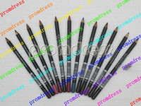 not waterproof best aloe - Best selling NEW eye lip liner pencil Aloe amp Vitamin E eyeliner pencil g colors