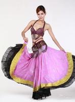 ballroom dancing apparel - Square dance dresses apparel downloading opening belly dancing bullfighting Ballroom dance performan