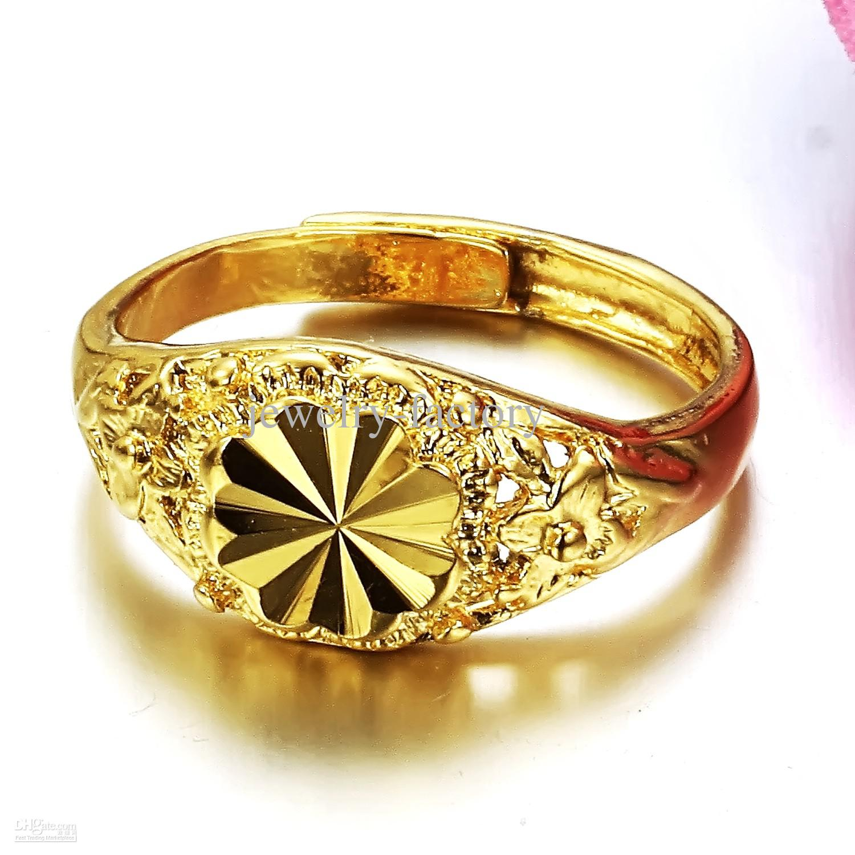 Wedding Ring Origine