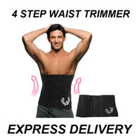 Wholesale 30pcs Adjustable Step Waist Cinchers Trimmer Slimming Weight Loss Belt Shaper
