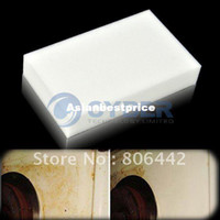 Wholesale Holiday Sale New Magic Sponge Eraser Melamine Cleaning Multi functional Sponge for Cle