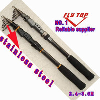 Wholesale New fashion m surf fishing rods strong rods sea rods