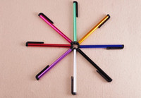 Wholesale capacitive touch Pen for apple iphone ipad ipad new ipad iTouch