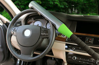 Wholesale Car steering wheel lock baseball s locked automobile anti theft lock self defense