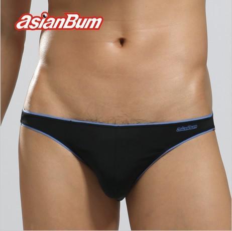 2017 Asianbum Hot Sale Man Underwear Sexy Boy Briefs Ultrathin Low ...