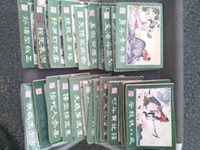 Wholesale chinese comic books collect