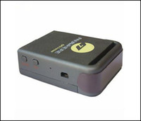Wholesale Mini Portable GPS Tracker TK106 Locate and Monitor any Remote Targets by SMS or GPRS KA2G01