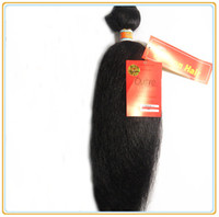 outre - Promotion PC Outre HH Weaving quot Color1 Human Hair Mix Synthetic Hair Weft SOFT Tangle Free Hair Extension Best Hair Weft