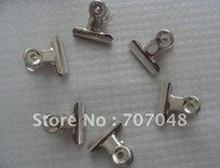 Wholesale 72 pieces mm High qulity metal round clips AH8375