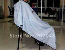 Hair Cut Cutting Salon Stylist Cape Nylon Barber Cloth