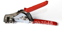 Wholesale 7 inch multi functional automatic wire stripper wire stripper electrical tools