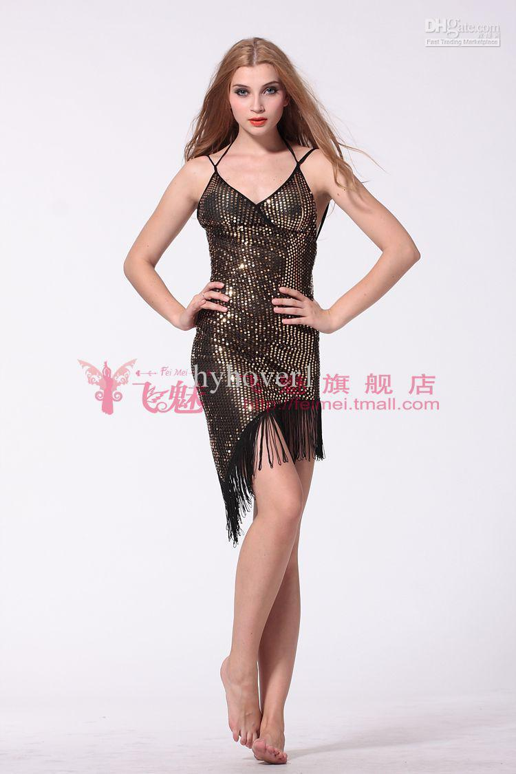 latin dress for women ballroom dance practice wear ladies clothes
