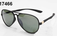 2013 Hot selling Men's Women's Lens black Sunglasses beach s...