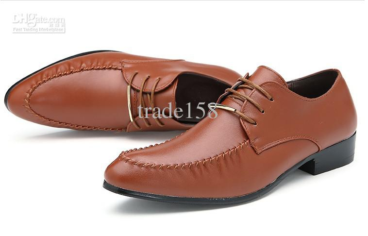 Cheap dress shoes for men online