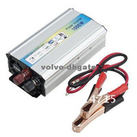 Cheap Hot Sale 220V 1000W Modified Sine Wave USB Mobile Car Power Inverter DC to AC DKHA699