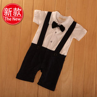 Wholesale Paragraphs in the summer of infants clothing explosion age season straps to the dress long