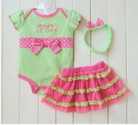 baby skirts garments - baby clothing kids suit The baby triangle ha garments bubble skirt baby girl wear girl Tee shirt