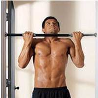 Wholesale Door Pull Up Chin Up Bar Portable Home Fitness Equipment Gym NEW cm