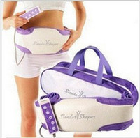 Wholesale SLENDER SHAPER WEIGHT LOSS EXERCISE BELT TONE AND FIRM ABS WHILE MELTING FAT