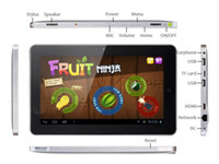 Wholesale Flytouch Dual Core Android GPS Inch Tablet PC Superpad Ghz x600 GB GB