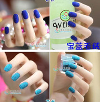 Wholesale Nail gel polish enamel ml several colors available mix color