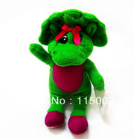 Movies & TV baby bop plush - New Barney s Best Friend Baby Bop Plush Singing Doll
