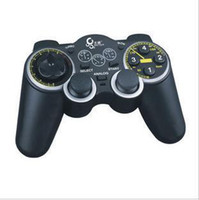 Wholesale Curved vibration btp c033 game controller pc game controller dual shock