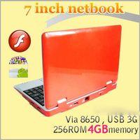 Wholesale hotsale web camera languages inch VIA lapop Android wifi cheap notebook