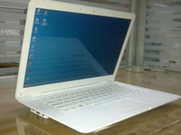 Wholesale 13 inch Laptop Notebook W Intel Dual core D2500 Ghz Processor G RAM amp G HDD WIN7 WIFI MP