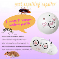 Wholesale Electronic mosquito dispeller environment protected and flavorless Protect family health
