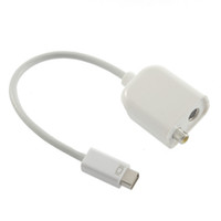 Wholesale Mini DVI Male to S Video RCA Female AV Converter Adapter Cable For Apple Macbook High Quality