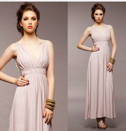 Wholesale w94 women fashion sexy long v neck back lace maxi dresses party euro evening dresses