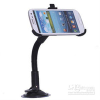 Wholesale Car Windshield Mount Holder for Samsung i9300 Galaxy S3 P86